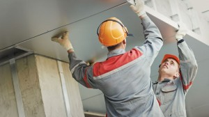 Multi Residential Drywall