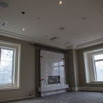 Residential Drywall Project