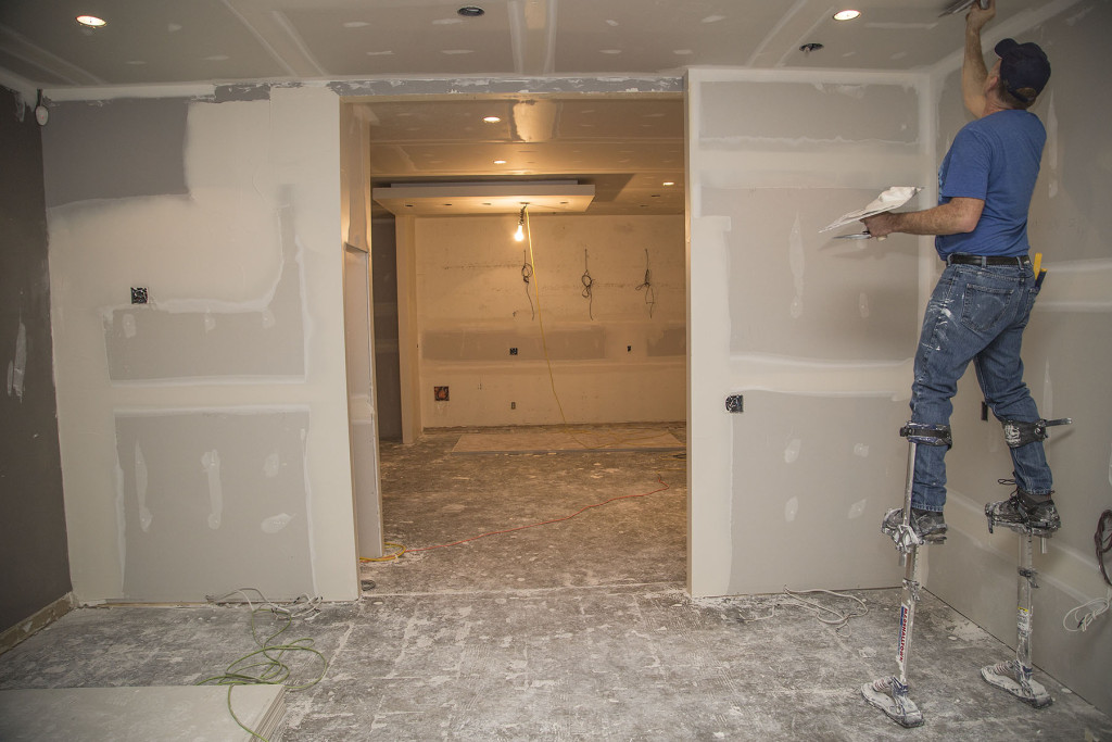 Premier Drywall Services