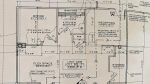 Residential Drywall Blueprints