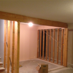 Residential Drywall Projects