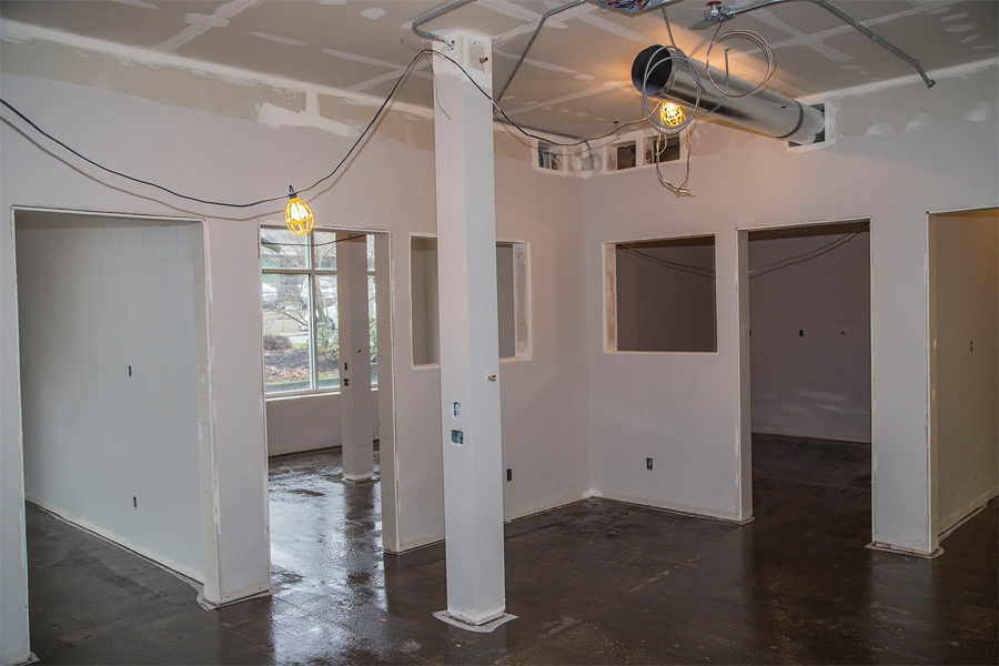 Drywall Contractor - Drywall Installations