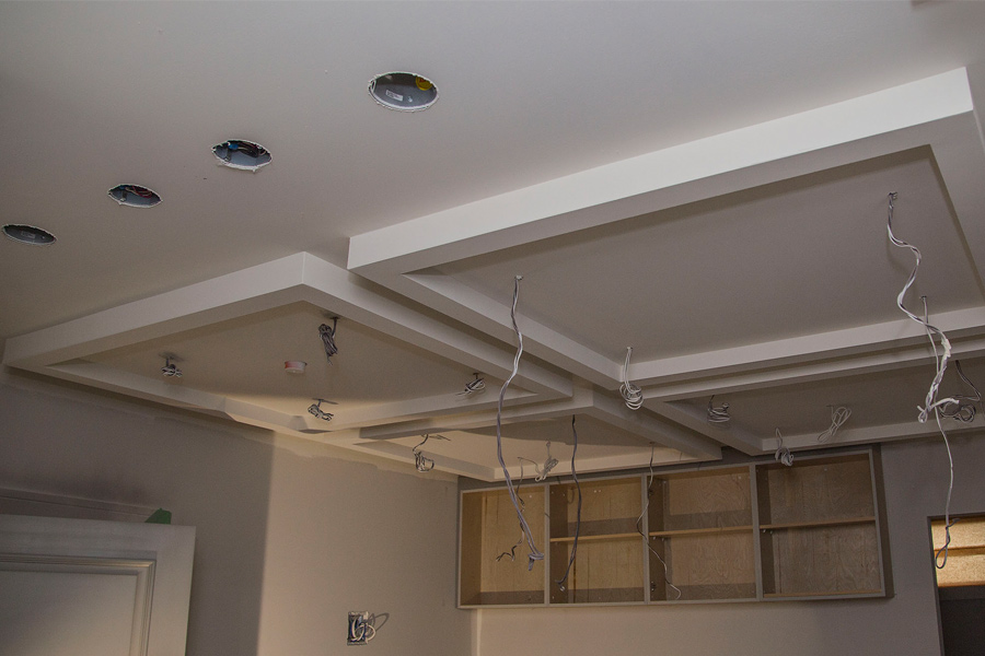 Residential Drywall